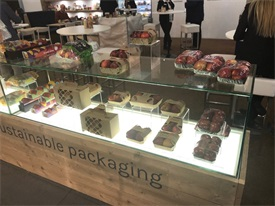 NNZ sustainable packaging RETHINK  approach